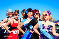 Pinup Pageant